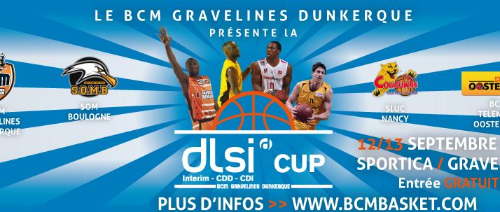 La DLSI Cup, c'est parti !