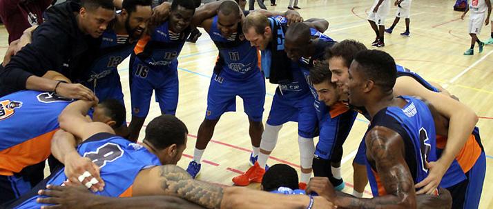 Sixième match de préparation ce soir à Armentières (18h30)